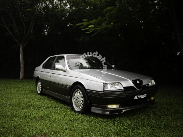 Alfa Romeo For Sale In Malaysia Mudahmy - Alfa romeo for sale
