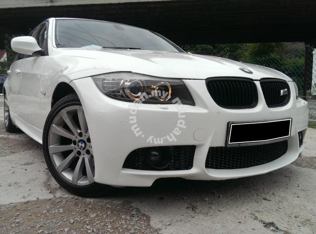 Bmw 320i 2014  BMW in Malaysia  Mudahmy