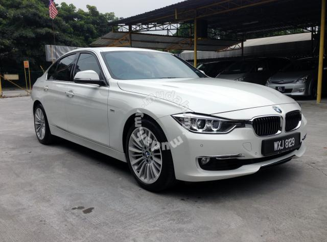 BMW for sale in Malaysia - Mudah my