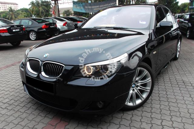 bmw 525i bmw in malaysia. Black Bedroom Furniture Sets. Home Design Ideas