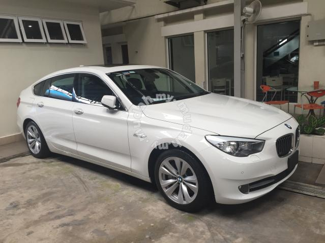 BMW For Sale In Penang Mudahmy - 535 gt bmw