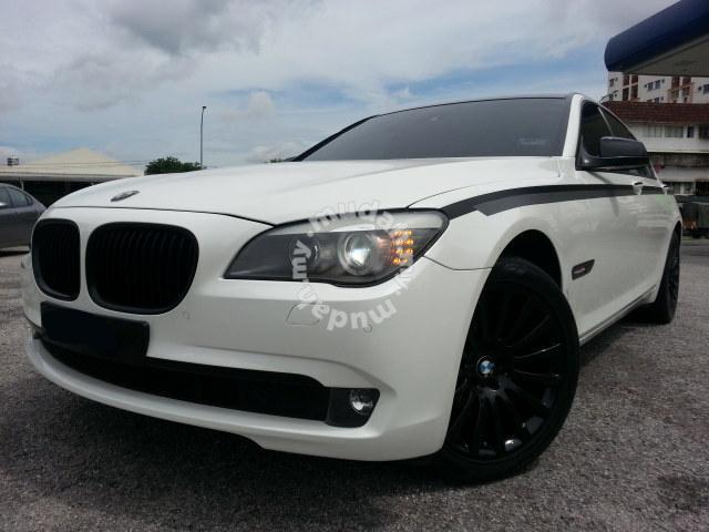 Bmw I BMW In Malaysia Mudahmy - 730i bmw