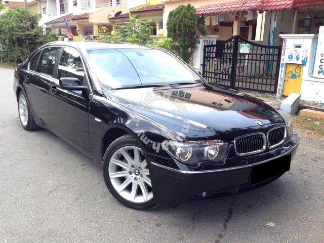 BMW E66