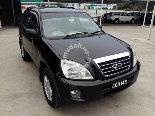 Chery For Sale In Malaysia Mudah My