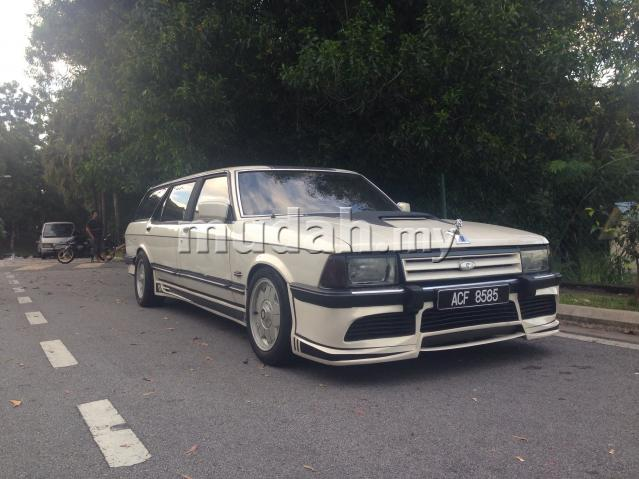Ford for sale in Malaysia  Mudahmy