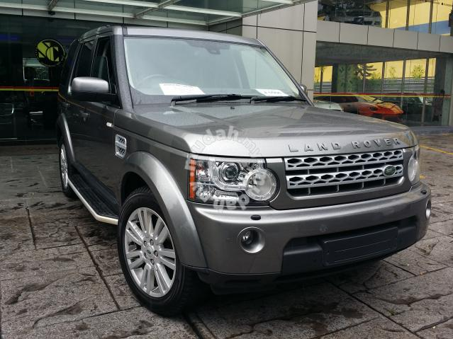 Land Rover For Sale In Malaysia Mudah My