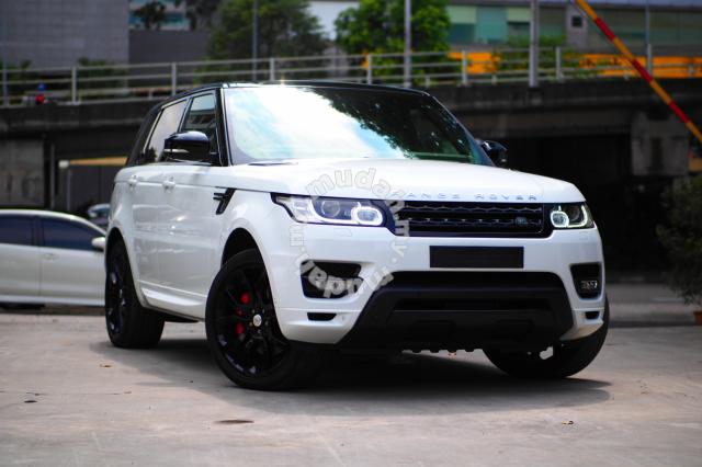 Land Rover for sale in Malaysia  Mudahmy